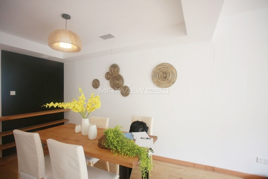 Shanghai houses for rent in Perfect Garden 3bedroom 250sqm ¥35,000 CNV00621