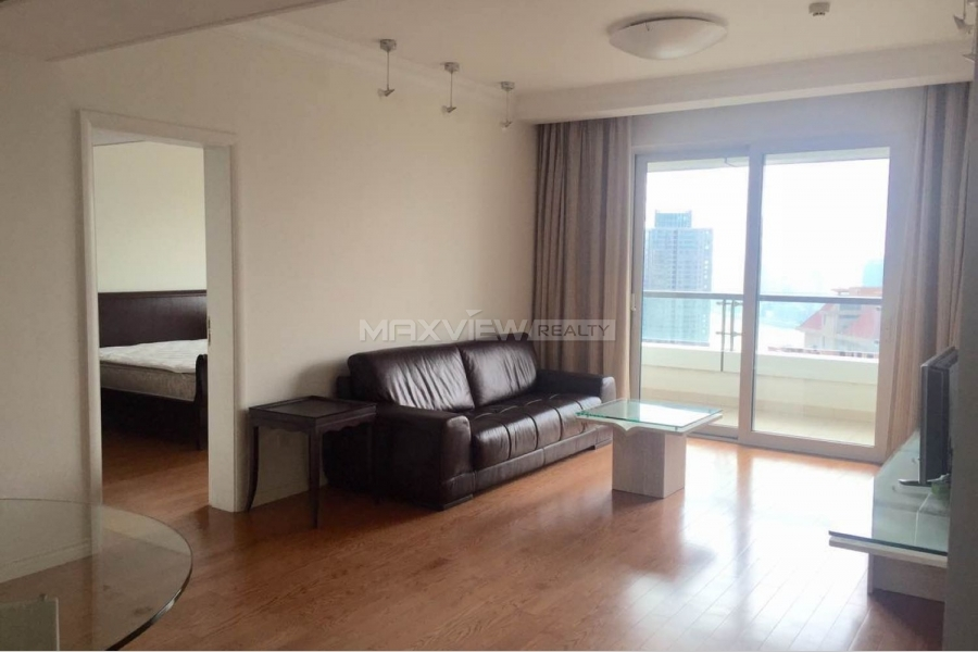 Skyline Mansion 2bedroom 121sqm ¥27,000 PDA06643