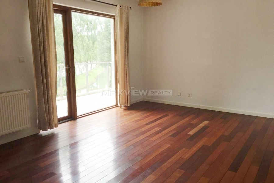 Rent a spacious house in Xijiao Hua Cheng Villa 4bedroom 420sqm ¥35,000 SH013412
