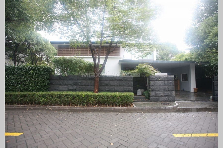 Lakeside Ville 4bedroom 280sqm ¥40,000 QPV00582