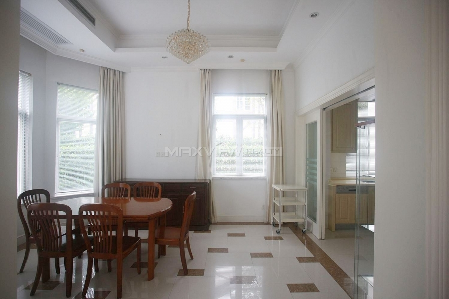 Violet Country Villa 5bedroom 330sqm ¥42,000 QPV01825
