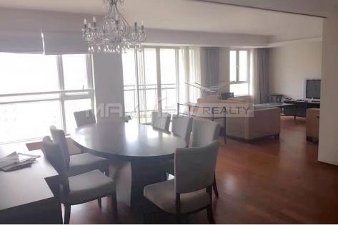 Apartment rental Shanghai in Oasis Riviera