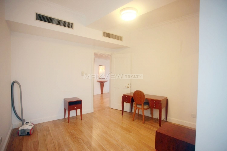 Apartment Shanghai rent 41 Hengshan Road 3bedroom 196sqm ¥45,000 SH005786