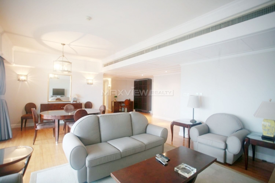 Forty One Hengshan Road 3bedroom 196sqm ¥45,000 XHA02169
