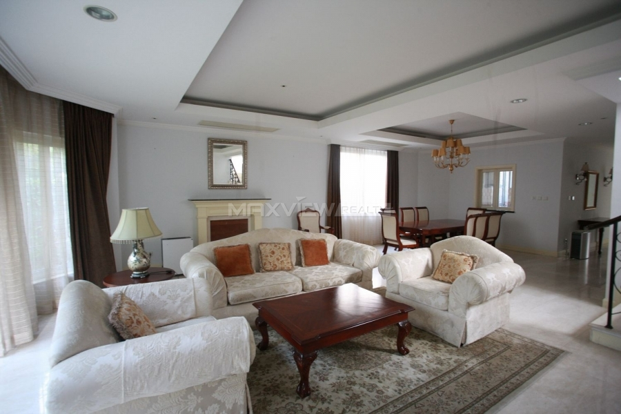 The Emerald 4bedroom 298sqm ¥40,000 SH016825