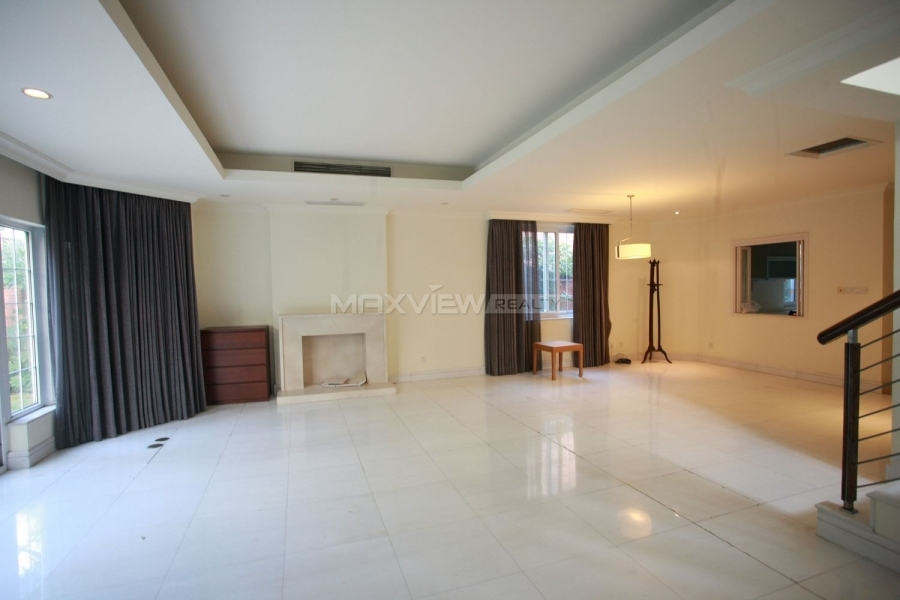 The Emerald 3bedroom 290sqm ¥40,000 SH008136