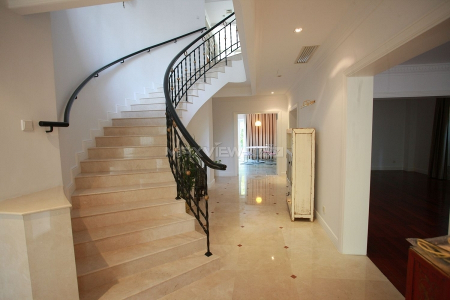 Luxury house for Rent in The Emerald 5bedroom 375sqm ¥50,000 SH013186