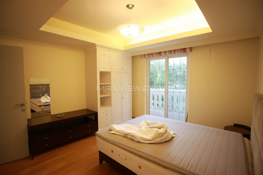 Luxury house for Rent in The Emerald3bedroom290sqm¥40,000SH008136