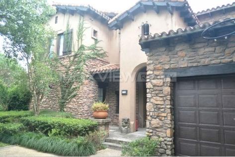 House rent Shanghai Rancho Santa Fe