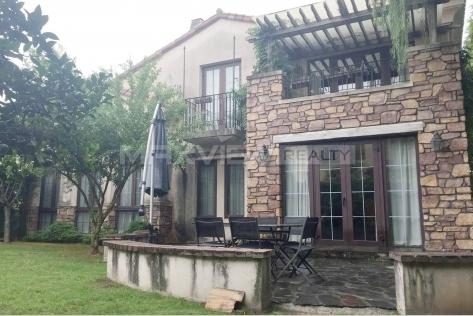Rancho Santa Fe4bedroom260sqm¥41,000