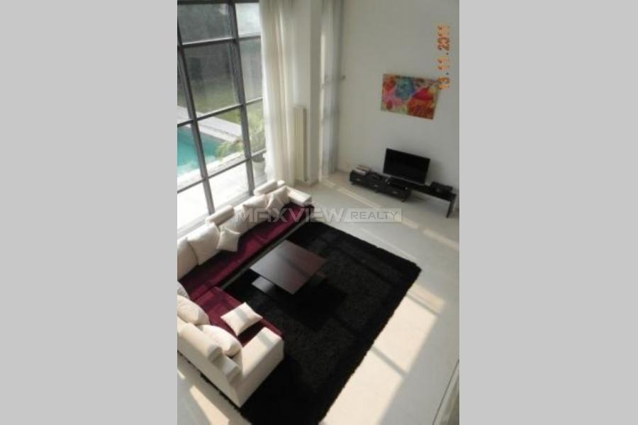 Modern Villa rent in Shanghai6bedroom356sqm¥50,000SH016833