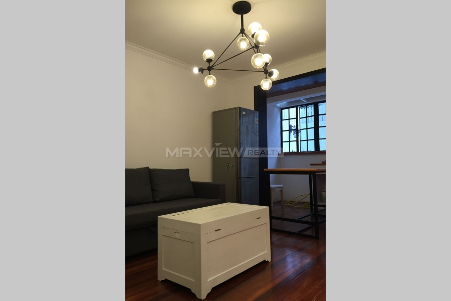Old Apartment on Fuxing M. Road 2bedroom 110sqm ¥20,000 SH016834