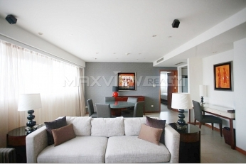 Oakwood Residence Shanghai 3bedroom 150sqm ¥22,000