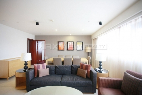 Oakwood Residence Shanghai3bedroom190sqm¥28,000