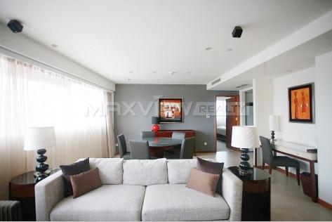 Rent apartment in Shanghai Oakwood Residence