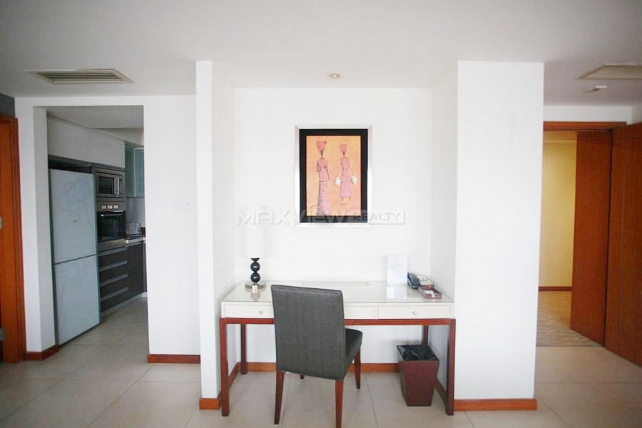 Rent apartment in Shanghai Oakwood Residence 3bedroom 150sqm ¥22,000 SH016852