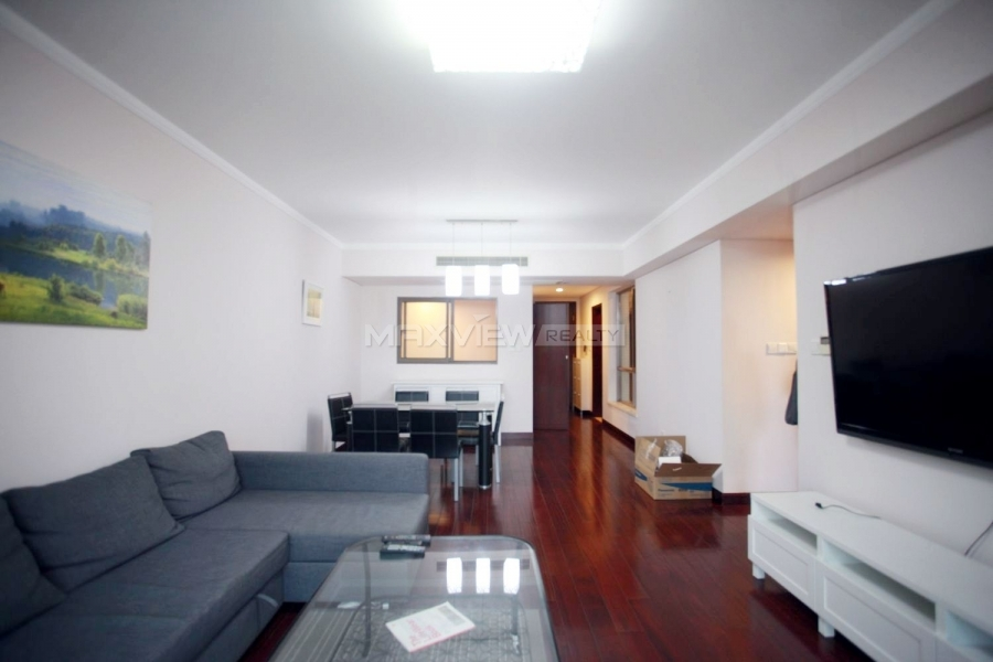 Maison Des Artistes 2bedroom 114sqm ¥22,000 SH016850