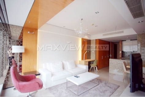 Apartments for rent in Shanghai NO.9 Ji Nan Road