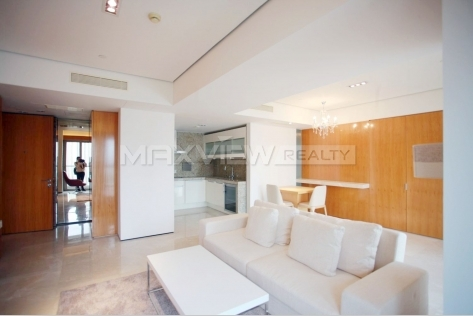 Apartment rental Shanghai NO.9 Ji Nan Road