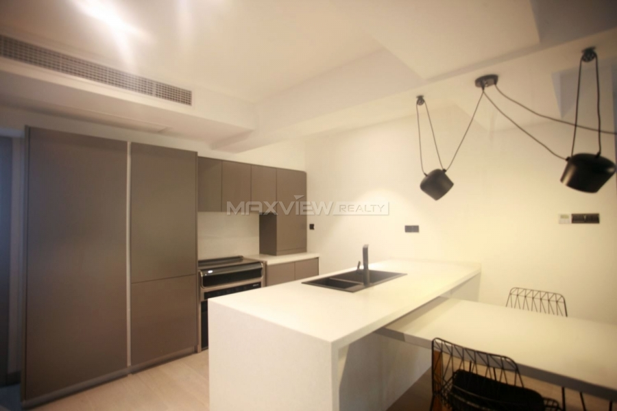 Rent Shanghai on Julu Road 1bedroom 70sqm ¥25,000 SH016860