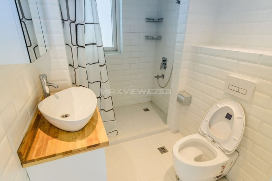 4br apartment in Shanghai Ming Yuan Century City  4bedroom 171sqm ¥40,000 SH016865