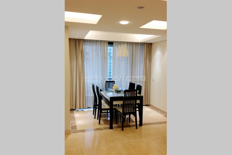 Apartment rental Shanghai Regents Park 2bedroom 120sqm ¥25,000 SH012102