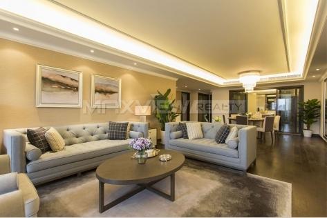 Shanghai rent apartment in Grand Summit