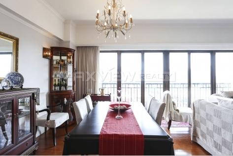 Shanghai apartment rent 41 Hengshan Road
