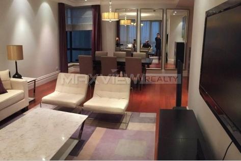 Shanghai apartment rent Le Chateau Huashan