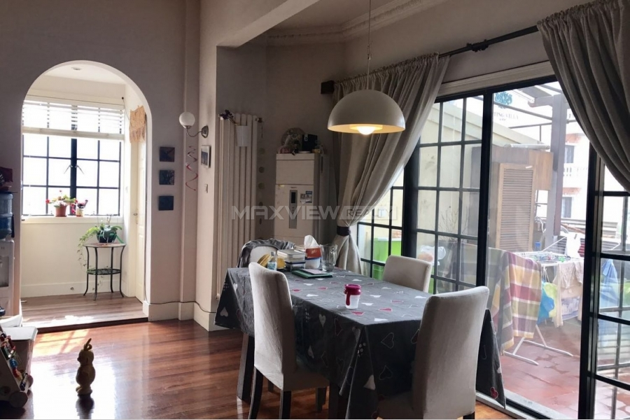 Shanghai house rent on Anting Road 2bedroom 105sqm ¥24,000 SH016890
