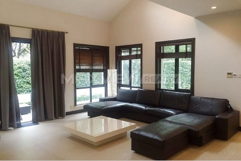 Shanghai house rent Le Chambord