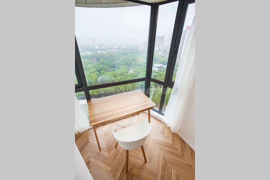 Shanghai rent Di Jing Yuan Apartment 3bedroom 190sqm ¥38,000 SH016886
