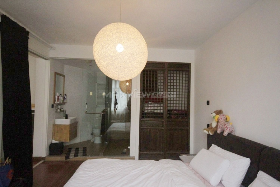 Shanghai house rent on Wanping Road 2bedroom 100sqm ¥20,000 SH016891