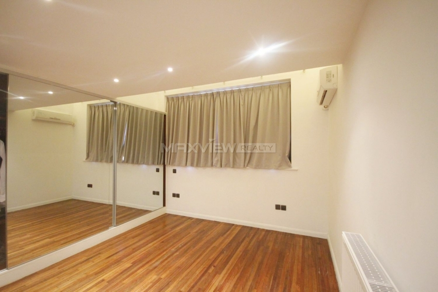 Rent a house in Shanghai Xinle Road 2bedroom 100sqm ¥24,000 SH016892