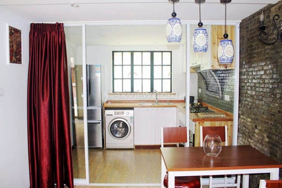 Shanghai houses for rent on Wuxing Road 3bedroom 200sqm ¥38,000 SH016897