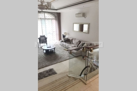 Shanghai house rent Shimao Lakeside Garden