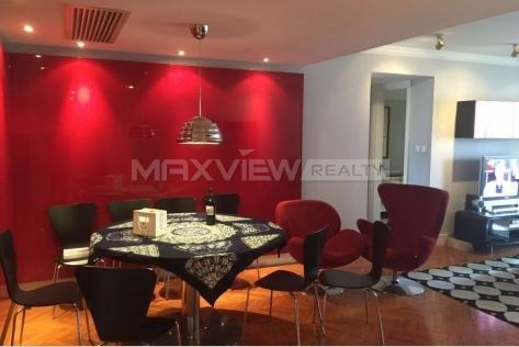 Apartment rental Shanghai Lakeville Regency
