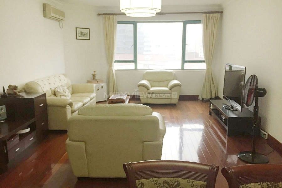 Central Residences 2bedroom 137sqm ¥23,000 SH016908