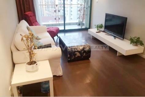 Shanghai apartments Oriental Manhattan
