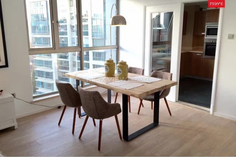 Shanghai houses for rent Le Marquis3bedroom180sqm¥42,000SH016917