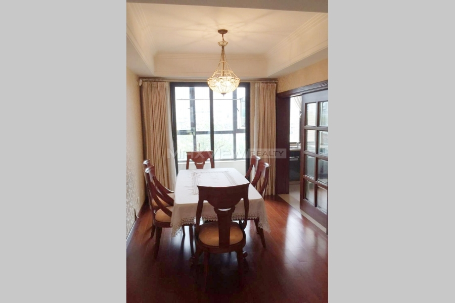 Mansion Artdeco   |   公馆77 4bedroom 170sqm ¥25,000 SH001105