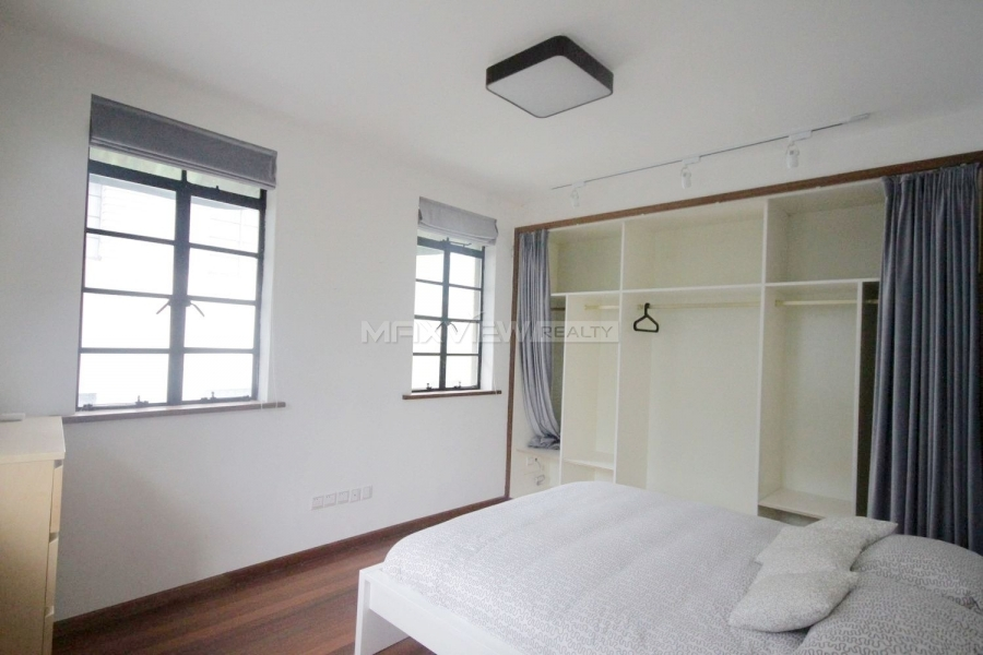 Old Apartment on Jianguo W. Road 2bedroom 100sqm ¥20,000 SH016827