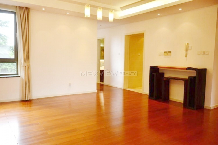 Rent apartment in Shanghai Green Court 3bedroom 255sqm ¥38,000 SH016919