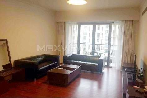 Rent apartment in Shanghai Lakeville Regency