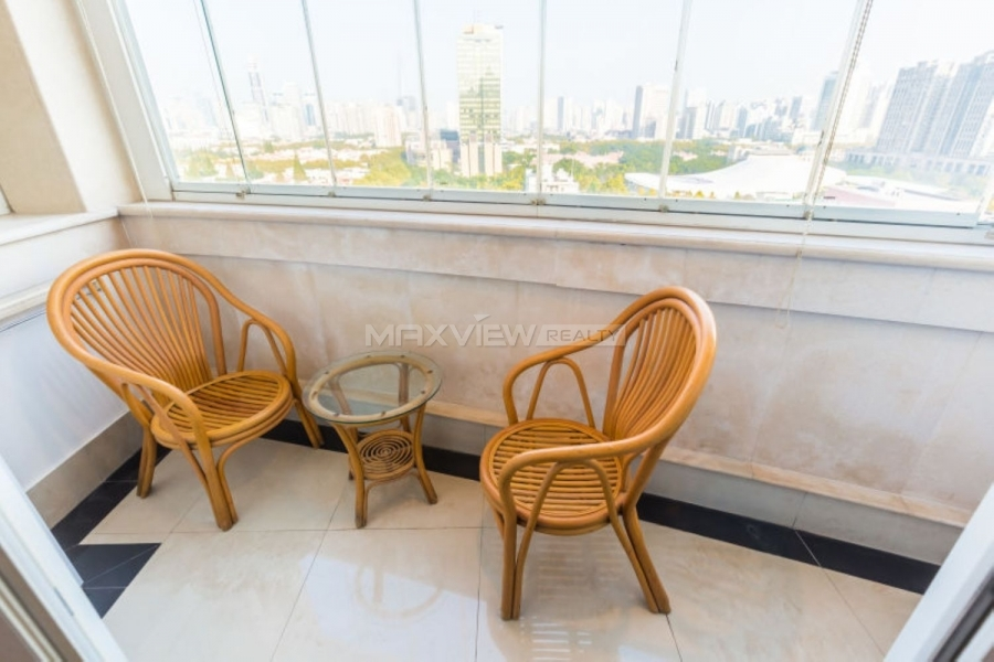 Apartments in Shanghai Ming Yuan Century City  4bedroom 180sqm ¥38,000 SH016931