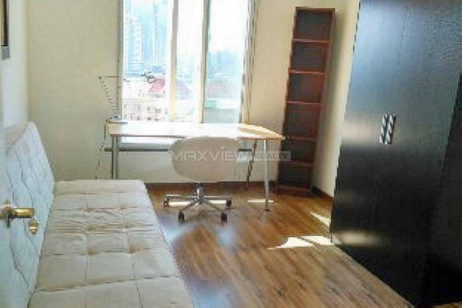 Shanghai Apartment Rent Yanlord Riverside Garden 3bedroom 143sqm ¥26,000  SH016934