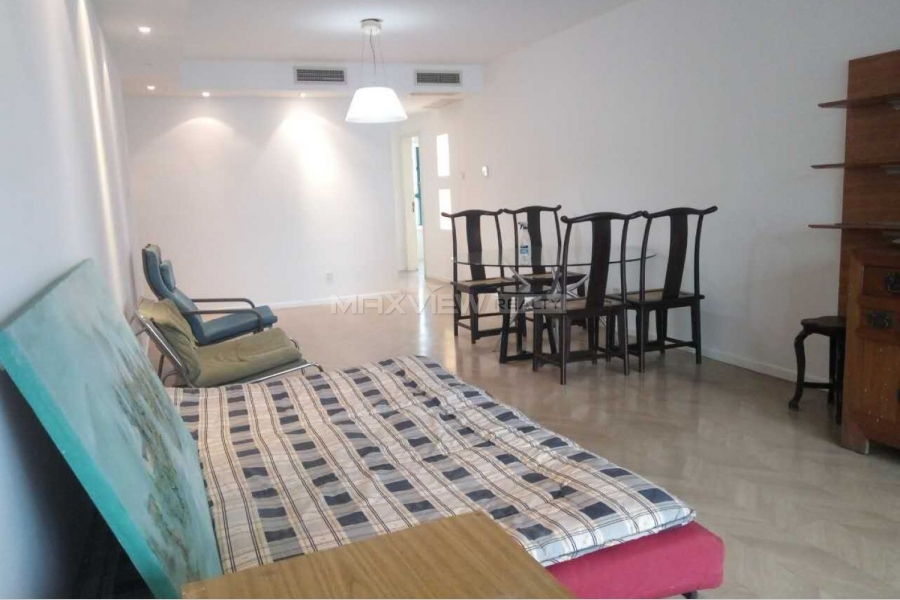 The Courtyards 3bedroom 140sqm ¥20,000 SH016940