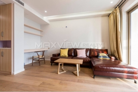 Apartments for rent in Shanghai Yanlord Town