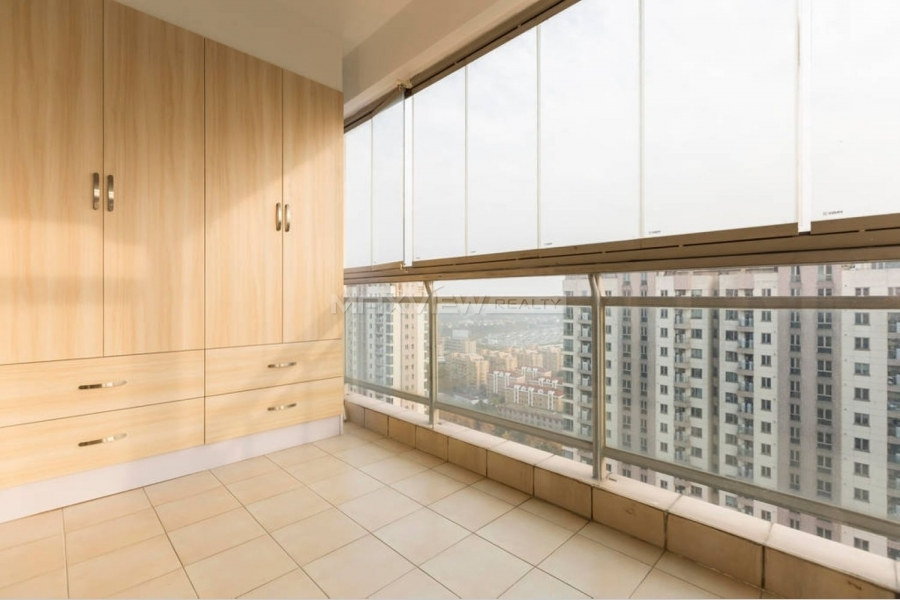 Apartments for rent in Shanghai Yanlord Town 4bedroom 198sqm ¥30,000 SH016939
