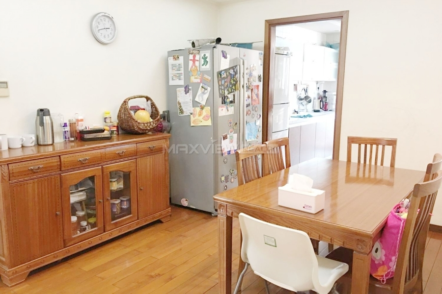 Yanlord Riverside Garden 4bedroom 183sqm ¥33,000 CNA06899